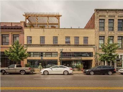 Chattanooga Condo For Sale: 55 E Main St #207