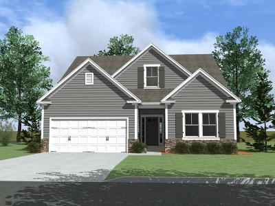 Ooltewah Single Family Home For Sale: 9760 Haven Port Ln #29