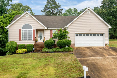 Hixson Single Family Home For Sale: 8919 Wings Way