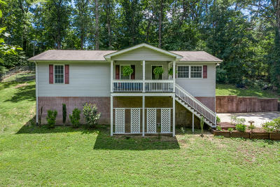 Sale Creek Single Family Home For Sale: 1002 Daugherty Ferry Rd