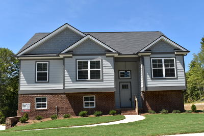 Hixson Single Family Home For Sale: 9393 Chirping Rd #209