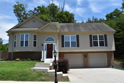 Single Family Home Contingent: 9106 Sedman Rd #Lot No.