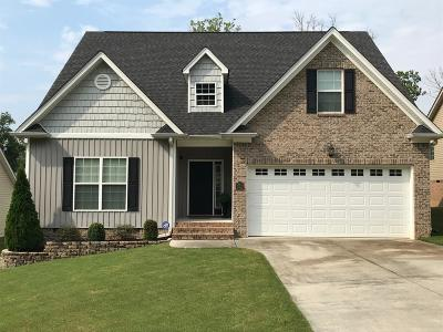 Ooltewah Single Family Home For Sale: 8657 Blanche Rd