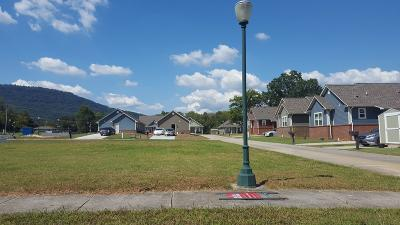 Chattanooga Residential Lots & Land For Sale: 537 W 37th St