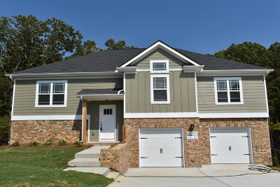 Single Family Home For Sale: 646 Hatch Tr #Lot No.
