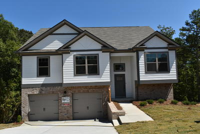 Single Family Home For Sale: 653 Hatch Tr #Lot No.
