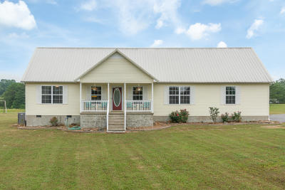 Bryant Single Family Home For Sale: 939 County Rd 818