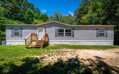 Ooltewah Single Family Home For Sale: 2907 Sandry Ln