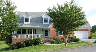 Soddy Daisy Single Family Home For Sale: 1718 Magnum Ln