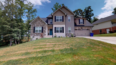 Fairlawn Single Family Home For Sale: 141 NE Lower Woods Tr