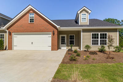 Ringgold Townhouse Contingent: 101 Windsor Way