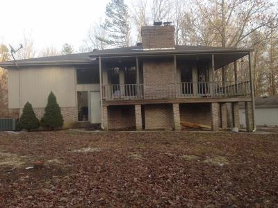 Marion County Single Family Home For Sale: 1455 Choctaw Tr