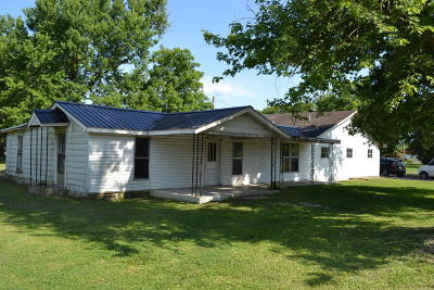 Marion Single Family Home For Sale: 410 S Main St