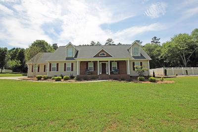 Dalton Single Family Home For Sale: 5037 Millstone Dr