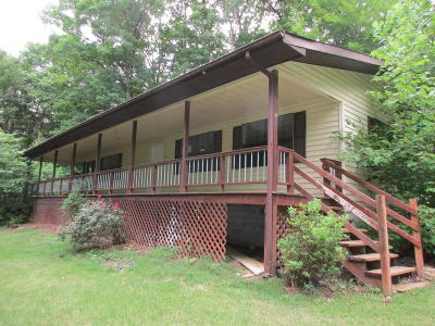 Single Family Home For Sale: 859 Herron Rd