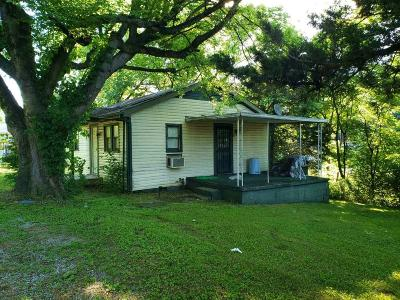 Single Family Home For Sale: 1140 Birmingham Hwy