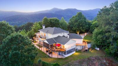 Single Family Home For Sale: 275 Hopkins Mountain Rd