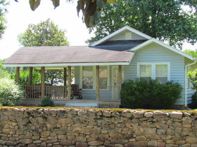 Marion Single Family Home For Sale: 502 Phillips Ave