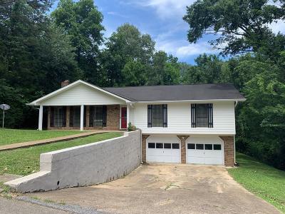 East Brainerd Single Family Home For Sale: 9587 Priscilla Dr