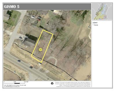 Chattanooga Residential Lots & Land For Sale: 8349 E Brainerd Rd