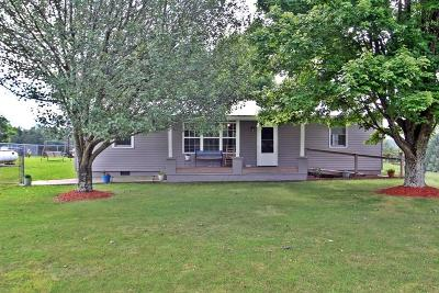 Flat Rock Single Family Home For Sale: 2986 County Road 155