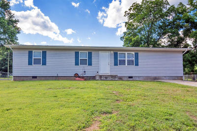 Sequatchie County Single Family Home For Sale: 225 Valley View Dr