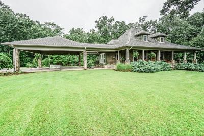 Dalton GA Single Family Home For Sale: $567,000