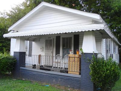 Single Family Home For Sale: 3703 4th Ave
