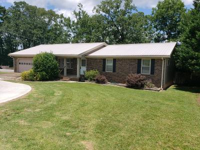 Chattanooga Single Family Home For Sale: 8471 E Brainerd Rd