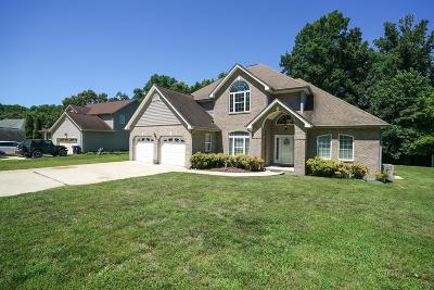Single Family Home For Sale: 2943 Chimney Lake Cir