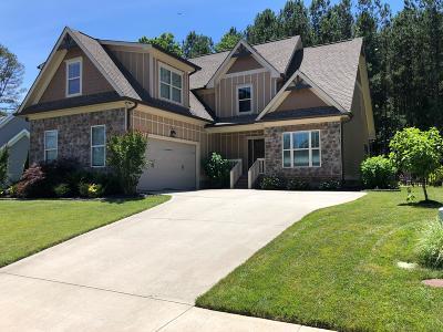 Apison Single Family Home For Sale: 3309 Prairie Pass