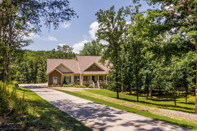 Ooltewah Single Family Home For Sale: 6872 Cooley Rd