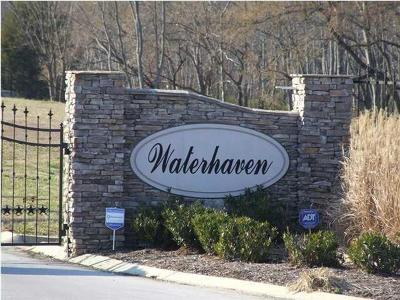 Chattanooga Residential Lots & Land For Sale: 2336 Waterhaven Dr
