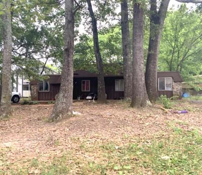 Multi Family Home For Sale: 5217 Hickory Woods Ln