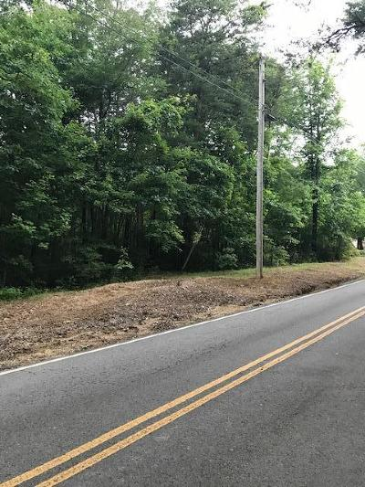 Chattanooga Residential Lots & Land For Sale: Big Fork Rd #1