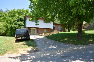 Hixson Single Family Home For Sale: 903 Valerie Ln