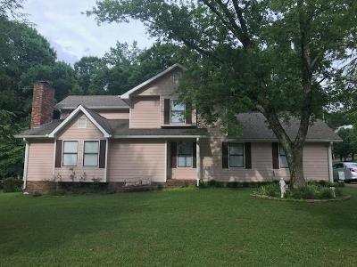 Rossville Single Family Home For Sale: 129 Overbrook Dr