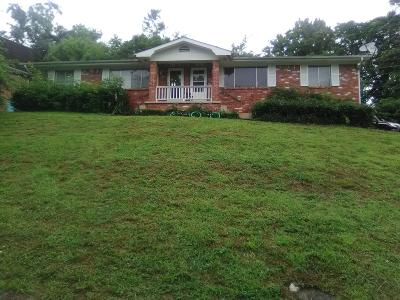 Multi Family Home For Sale: 5003 Shoals Ln