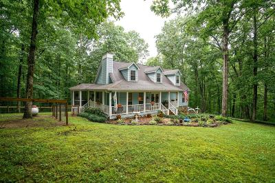 Soddy Daisy Single Family Home For Sale: 10943 Lovell Rd