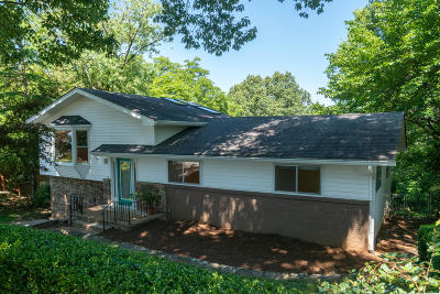 Chattanooga Single Family Home For Sale: 321 Walsh Rd