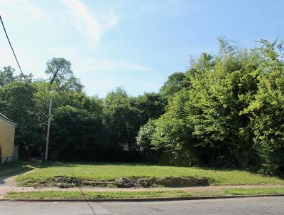 Chattanooga Residential Lots & Land For Sale: 408 S Kelley St