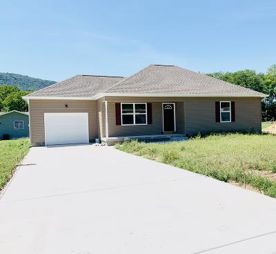 Marion County Single Family Home For Sale: 755 Old Dixie Hwy Hwy