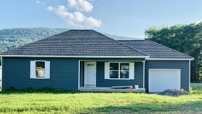 Marion County Single Family Home For Sale: 775 Old Dixie Hwy #Lot 8
