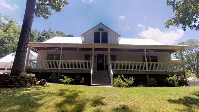 Charleston Single Family Home For Sale: 262 Deer Ridge Tr