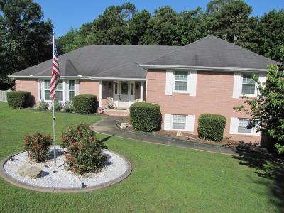 Chattanooga Single Family Home For Sale: 633 Pine Brow Tr