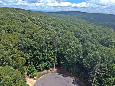 Rising Fawn Residential Lots & Land For Sale: N Shivas Crest #Lot 59