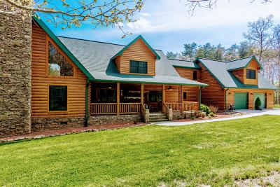 Sequatchie County Single Family Home For Sale: 190 Bird Fork Rd
