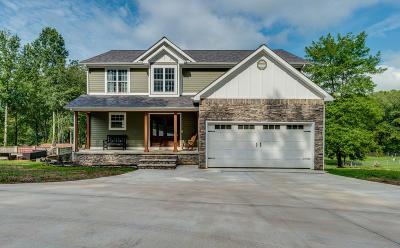 Van Buren County Single Family Home For Sale: 191 River Oaks Dr