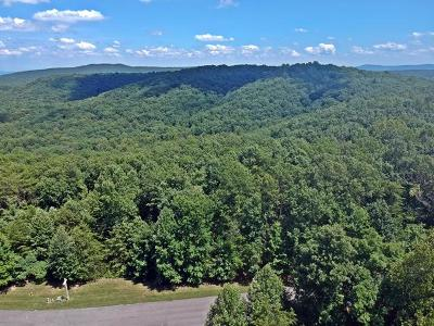 Rising Fawn Residential Lots & Land For Sale: Lot 65 Shivas South #65