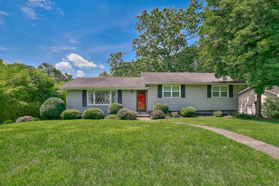 Hixson Single Family Home For Sale: 1308 Alethea Dr